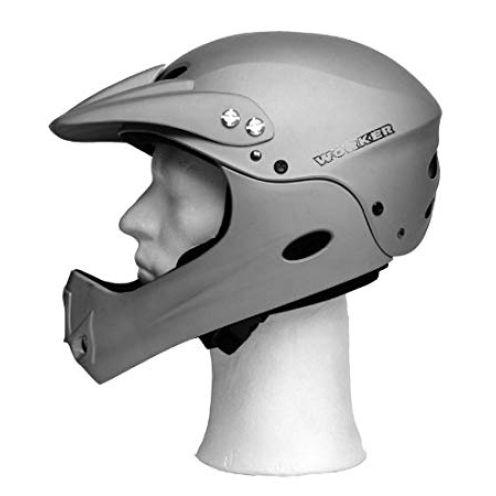WORKER Downhill Fahrrad Helm