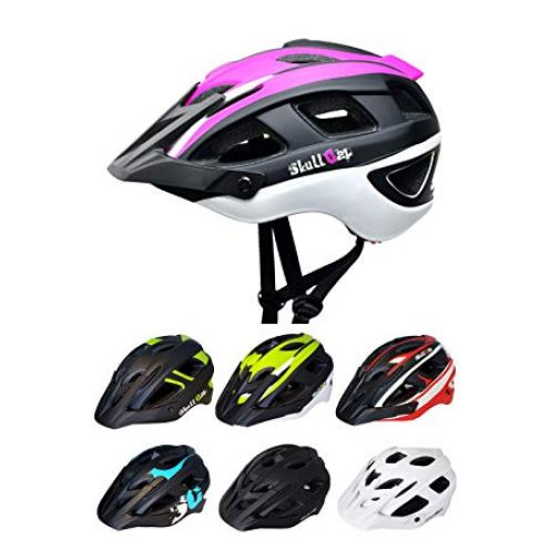 Skullcap Helmets Fahrradhelm & MTB Helm