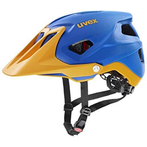 Uvex Unisex – Erwachsene, quatro integrale Fahrradhelm