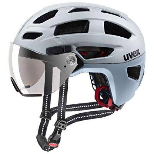 Uvex Unisex – finale visor Fahrradhelm