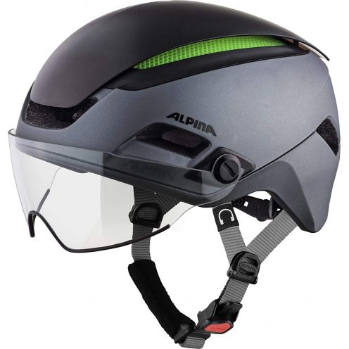 Alpina ALTONA M Fahrradhelm
