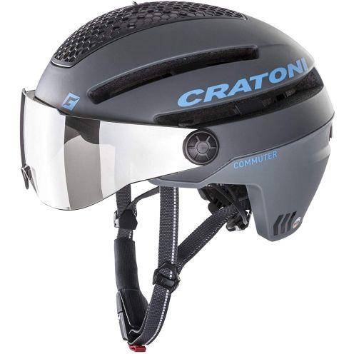 Cratoni Commuter Fahrradhelm 2020