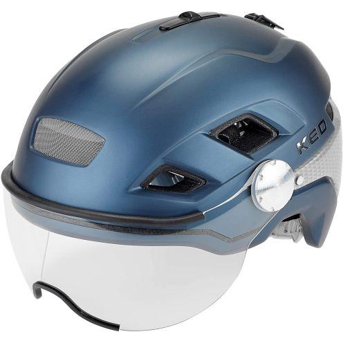 KED B-Vis X-Lite Helm