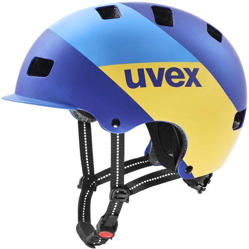 Uvex bike pro