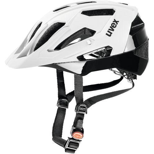 Uvex Erwachsene Fahrradhelm Weiß