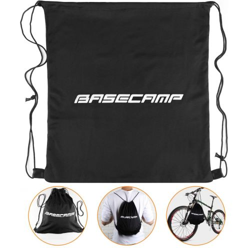 Basecamp Fahrradhelm