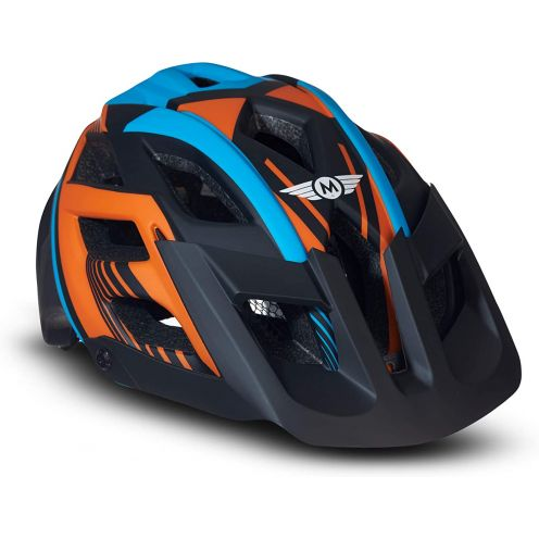 Moto Helmets B37 Fahrradhelm