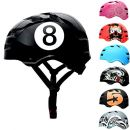 Skullcap Helmets Skaterhelm & Fahrradhelm