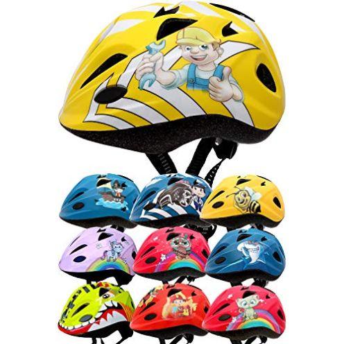 Skullcap Helmets Kinderfahrradhelm