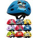 Skullcap Helmets Kinderfahrradhelm für Jungs & Mädchen
