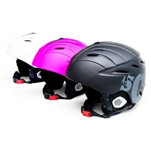 Skullcap Helmets Snowboardhelm