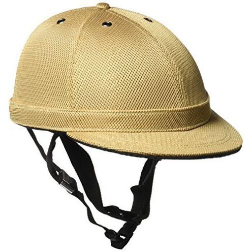 Yakkay Damen Helm Men'Cambridge Gold
