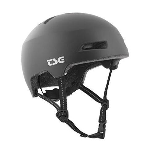 TSG Helm Status Solid Color