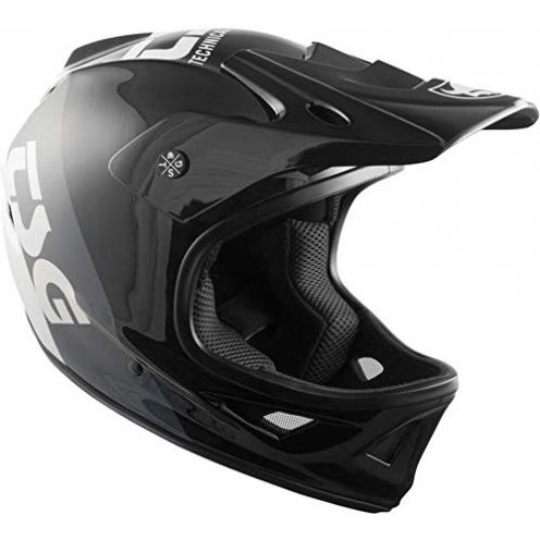 TSG Squad Graphic Design Helm
