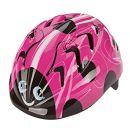 Prophete Jugend Kleinkinder-Fahrradhelm Pink
