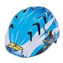 Prophete Unisex Jugend Kleinkinder-Fahrradhelm Blau