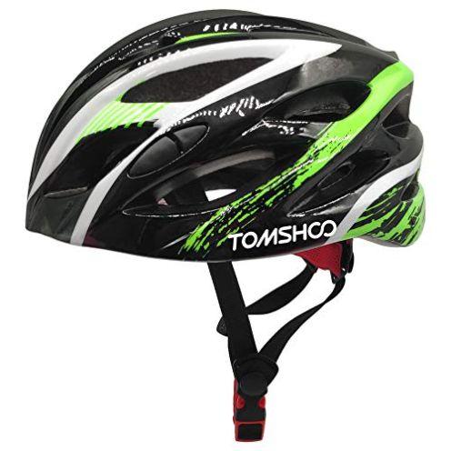 TOMSHOO Fahrradhelm