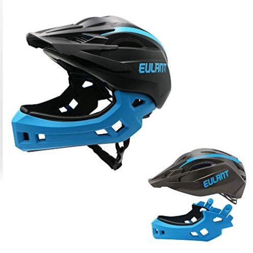 Eulant Fullface-Helm für Kinder