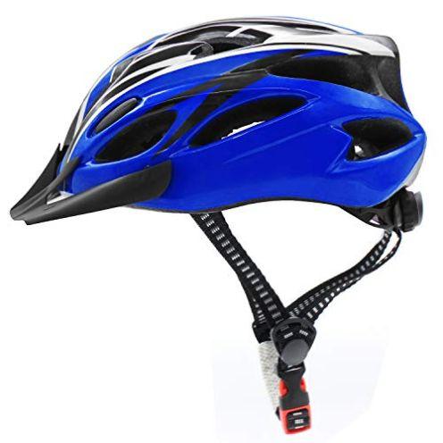 Shine Future Bicycle Helmet Fahrradhelm