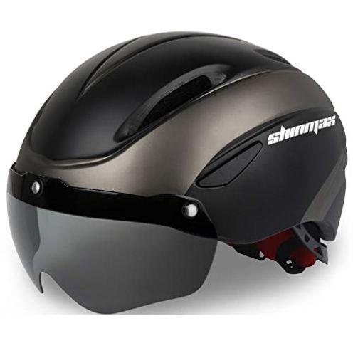 Shinmax Fahrradhelm