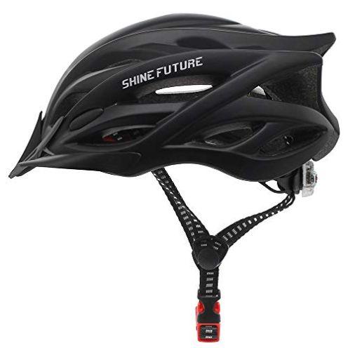 Shine Futur Fahrradhelm für Erwachsene